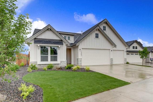 6176 Wayland Way, Meridian, ID 83642 (MLS #98735733) :: Boise River Realty