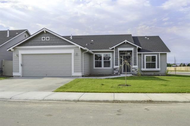 2557 W Quilceda St, Kuna, ID 83634 (MLS #98735781) :: Epic Realty