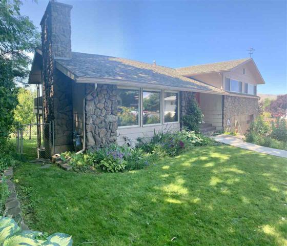 3108 1/2 6th St, Lewiston, ID 83501 (MLS #98735804) :: Jon Gosche Real Estate, LLC