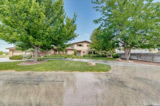 11370 Greenhurst Rd, Nampa, ID 83686 (MLS #98735823) :: Full Sail Real Estate