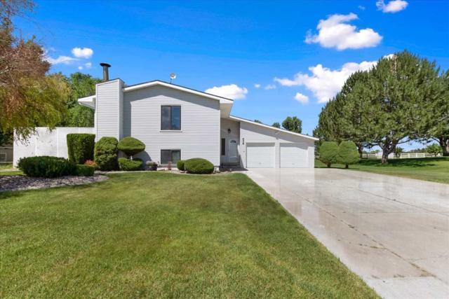 658 Bluebell Ln, Paul, ID 83347 (MLS #98735843) :: Jon Gosche Real Estate, LLC