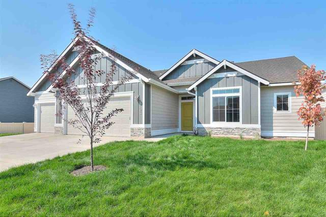 4613 W Everest St., Meridian, ID 83646 (MLS #98735873) :: Team One Group Real Estate