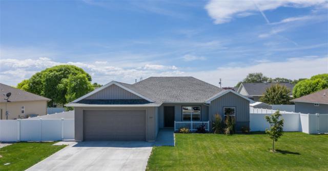 607 Mistilyn, Buhl, ID 83316 (MLS #98735894) :: Boise River Realty