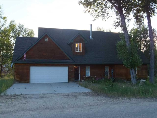 108 Prospector, Idaho City, ID 83631 (MLS #98735898) :: Jon Gosche Real Estate, LLC