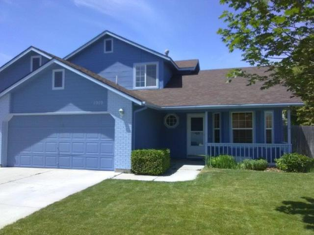 1919 S State St, Nampa, ID 83686 (MLS #98735902) :: Jon Gosche Real Estate, LLC