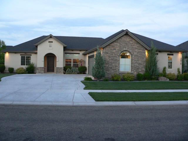 2876 S Brandenberg Ave, Eagle, ID 83616 (MLS #98735904) :: Alves Family Realty