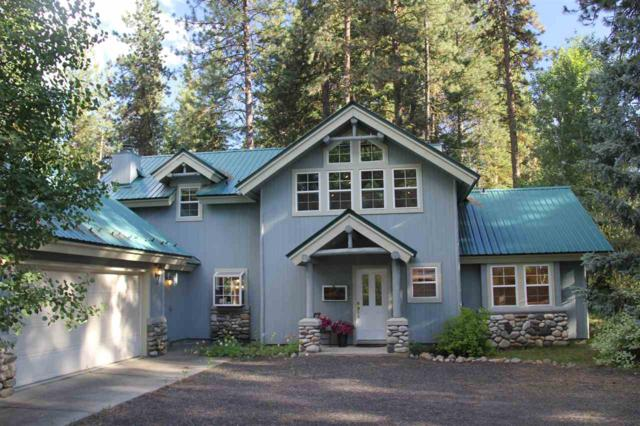 3353 Woodlands Drive, New Meadows, ID 83654 (MLS #98735907) :: Jon Gosche Real Estate, LLC