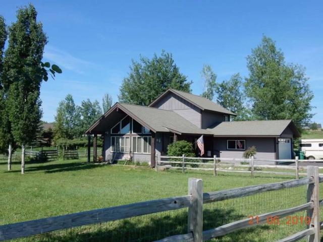 14014 Easy St, Mccall, ID 83638 (MLS #98735926) :: Team One Group Real Estate