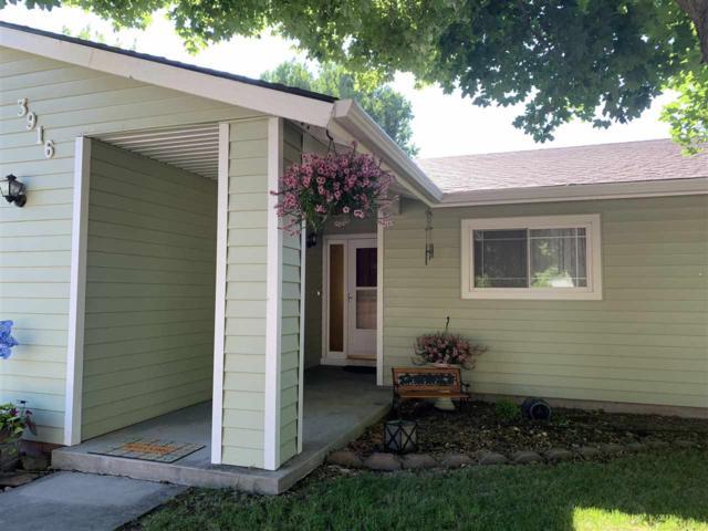 3916 S Genesee, Boise, ID 83709 (MLS #98735962) :: Alves Family Realty
