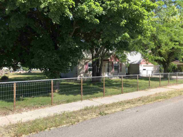 1618 H Street, Rupert, ID 83350 (MLS #98735980) :: Jon Gosche Real Estate, LLC