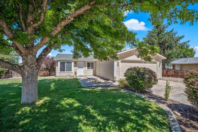 5145 S Deselm Way, Boise, ID 83716 (MLS #98735983) :: Juniper Realty Group
