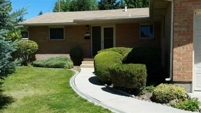3816 W Pasadena Dr., Boise, ID 83705 (MLS #98735987) :: Epic Realty