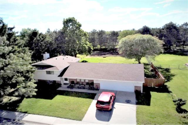 3249 S Ithaca Ave., Boise, ID 83709 (MLS #98735988) :: Alves Family Realty