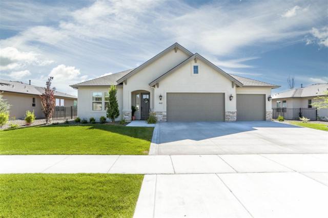 468 S Rivermist Ave, Star, ID 83669 (MLS #98735993) :: Boise River Realty