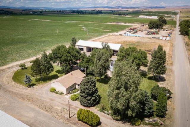 4449 S Road D, Vale, OR 97918 (MLS #98736005) :: Boise River Realty