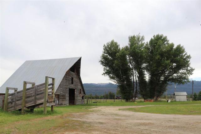 10948 Highway 55, Cascade, ID 83611 (MLS #98736037) :: Jon Gosche Real Estate, LLC