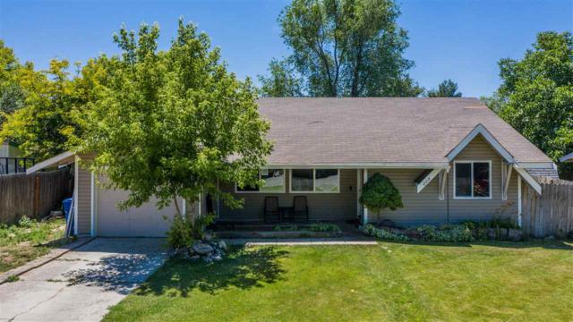 209 Mountain View Drive, Jerome, ID 83338 (MLS #98736045) :: Alves Family Realty