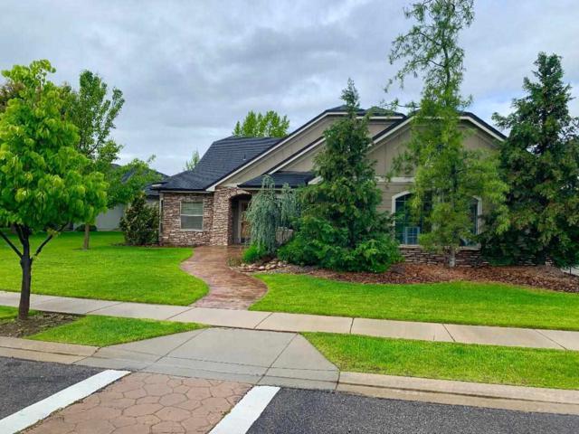 701 Senora Way, Eagle, ID 83616 (MLS #98736053) :: Adam Alexander