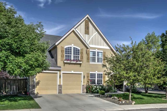 510 S Woodhaven Ave, Meridian, ID 83642 (MLS #98736068) :: Full Sail Real Estate