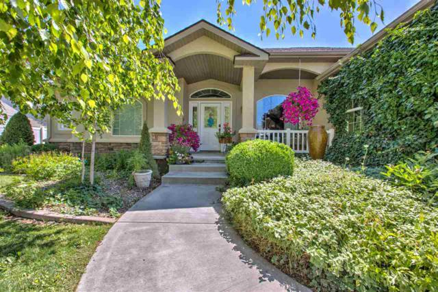 642 Sunpointe Dr., Twin Falls, ID 83301 (MLS #98736076) :: Boise River Realty