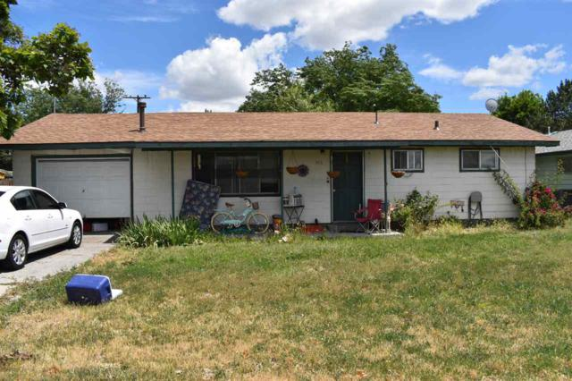 316 S Whitley Dr, Fruitland, ID 83619 (MLS #98736088) :: Jon Gosche Real Estate, LLC
