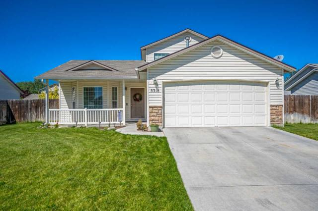 5318 Ormsby Ave, Caldwell, ID 83607 (MLS #98736097) :: Juniper Realty Group