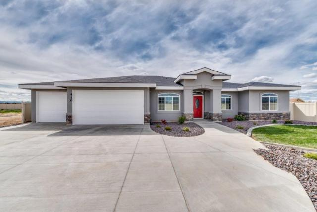 557 E Andes Dr, Kuna, ID 83634 (MLS #98736099) :: Alves Family Realty