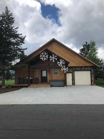 4413 Two Top Rd, Island Park, ID 83249 (MLS #98736102) :: Idahome and Land