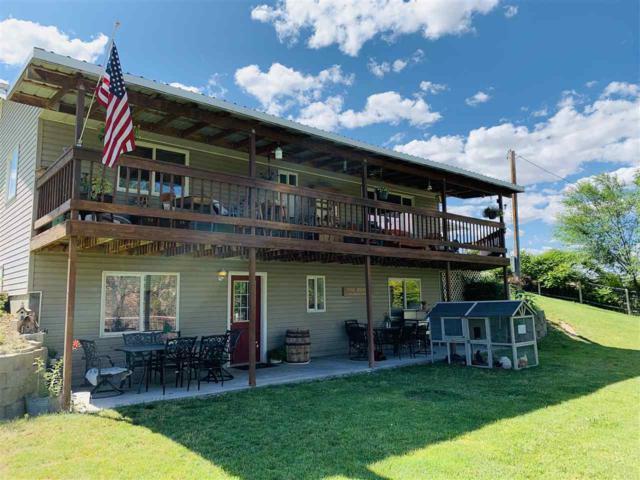 2570 Graham Blvd, Vale, OR 97918 (MLS #98736108) :: Boise River Realty