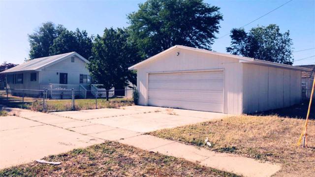 902 D Street, Rupert, ID 83350 (MLS #98736140) :: Jon Gosche Real Estate, LLC
