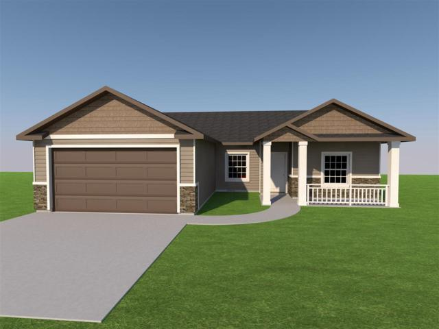 1174 Starlight Loop, Twin Falls, ID 83301 (MLS #98736155) :: Alves Family Realty