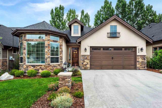 254 E Grove Creek, Eagle, ID 83616 (MLS #98736158) :: Juniper Realty Group
