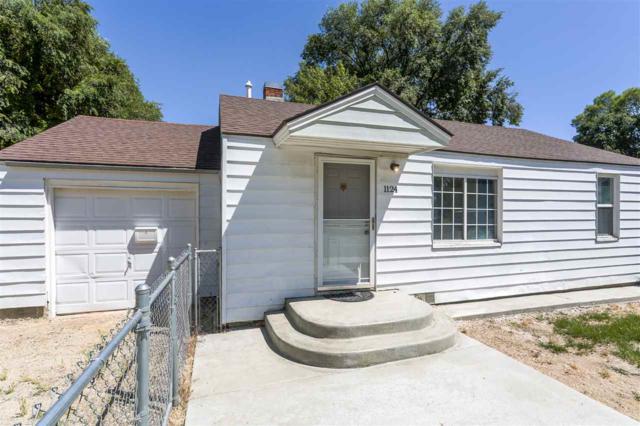 1124 E Amity Avenue, Nampa, ID 83686 (MLS #98736165) :: Alves Family Realty