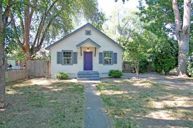 1345 E 4th N, Mountain Home, ID 83647 (MLS #98736169) :: Boise River Realty
