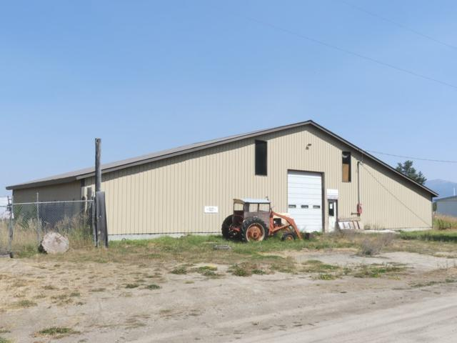 10 Flemming, Donnelly, ID 83615 (MLS #98736173) :: Full Sail Real Estate