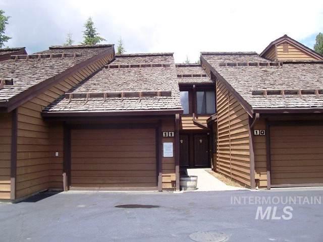 1630 B10 Wk52 Davis B-10, Mccall, ID 83638 (MLS #98736330) :: Team One Group Real Estate