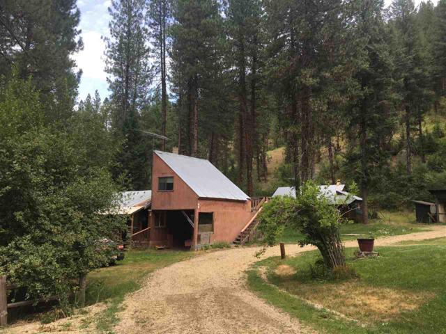 8 Lightning Creek, Garden Valley, ID 83622 (MLS #98736354) :: Adam Alexander