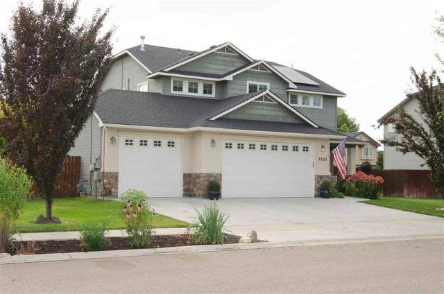 3225 S Clearwater Ave, Nampa, ID 83686 (MLS #98736375) :: Jon Gosche Real Estate, LLC