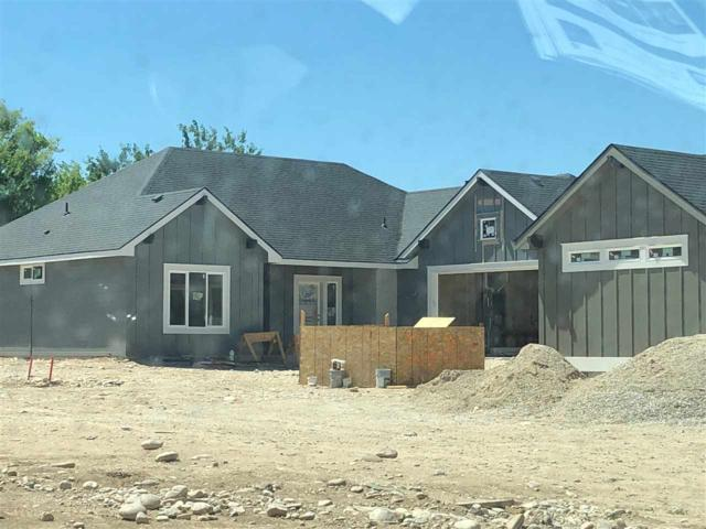 2637 E Copper Point St, Meridian, ID 83642 (MLS #98736484) :: Epic Realty