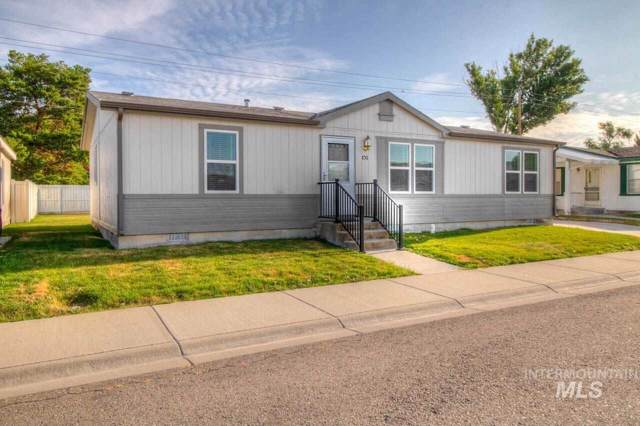 850 E Independence, Emmett, ID 83617 (MLS #98736850) :: Juniper Realty Group