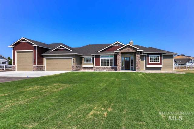 501 Twilight Trail, Marsing, ID 83639 (MLS #98736959) :: New View Team
