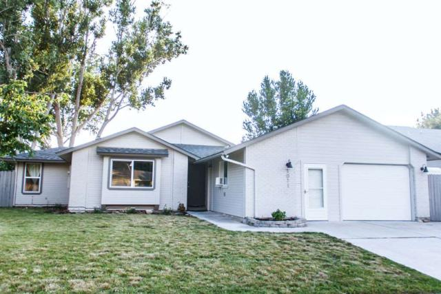 1011 E Claybourne, Meridian, ID 83646 (MLS #98737027) :: Juniper Realty Group
