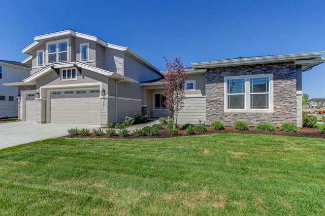 1451 N Triathlon Ave., Eagle, ID 83616 (MLS #98737099) :: Full Sail Real Estate