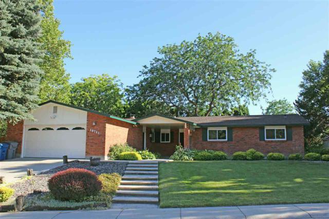 10781 W Longrifle, Boise, ID 83709 (MLS #98737138) :: Alves Family Realty
