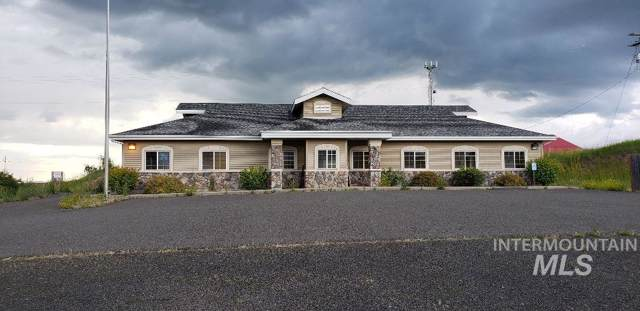 79 & 83 Highway 95 North, Grangeville, ID 83530 (MLS #98737148) :: Navigate Real Estate
