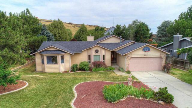 2010 S Coloma Way, Boise, ID 83712 (MLS #98737170) :: Jon Gosche Real Estate, LLC