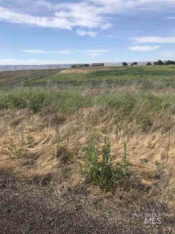 LOT 7 BLK 115 Powers Avenue, Lewiston, ID 83501 (MLS #98737243) :: Givens Group Real Estate