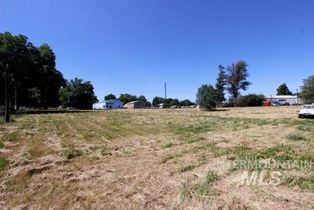 639 Thain, Lewiston, ID 83501 (MLS #98737258) :: Givens Group Real Estate