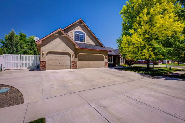 4390 E Alderstone St, Nampa, ID 83686 (MLS #98737269) :: Jon Gosche Real Estate, LLC