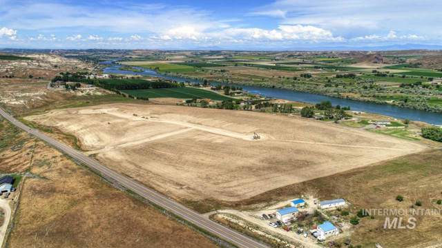 1401 Twilight Trail, Marsing, ID 83639 (MLS #98737283) :: New View Team